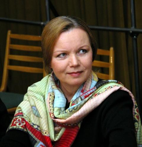 64071 Валентина Теличкина показала дом, который строила больше 30 лет