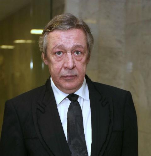 64851 Адвокат Михаила Ефремова: «Он тюрьмы не боится, ему так даже легче будет»