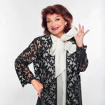 64461 Елена Степаненко о том, как узнала о разводе: «Это было большой неожиданностью в 12 часов ночи»