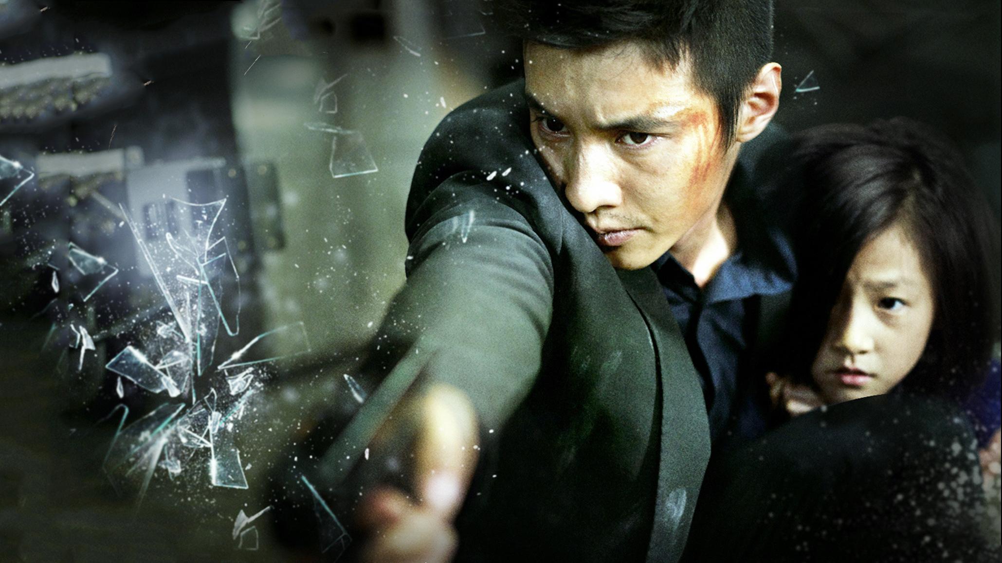 64568 Корейский боевик «Человек из ниоткуда» получит голливудский ремейк