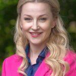 64807 Ольга Медынич — талантливая актриса, счастливая жена и мама