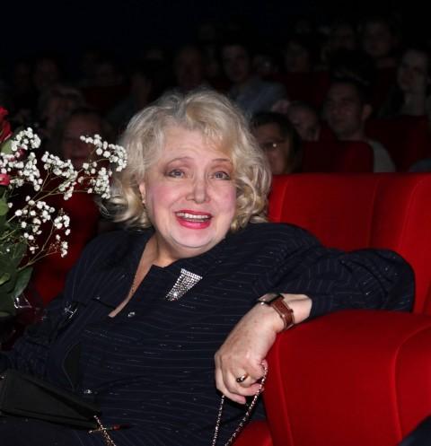 64616 «Она больна»: состояние здоровья Татьяны Дорониной не позволяет ей приезжать в театр