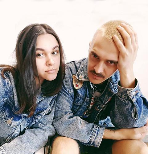 64859 Солист Little Big Илья Прусикин разводится с женой