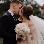 64831 Сын Валерии Арсений Шульгин женился: как прошла пышная свадьба с участием звезд