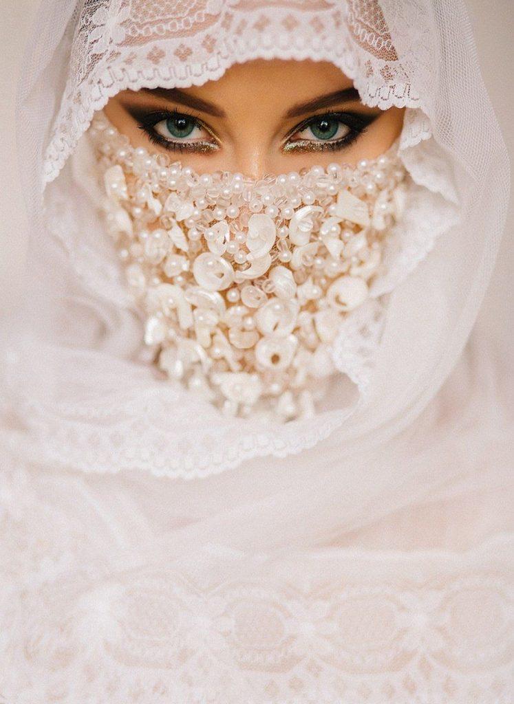 64857 Удивительные наряды восточных невест, которые восхищают весь мир