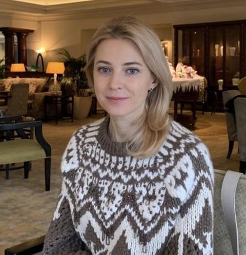 65143 «Что это были за уловки»: реакция экс-мужа Натальи Поклонской на ее интервью Собчак
