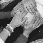 """65109 Иоланда Хадид поделилась снимками беременной Джиджи: """"В ожидании рождения ангела"""""""