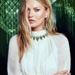 65247 Кейт Мосс представила дебютную коллекцию украшений