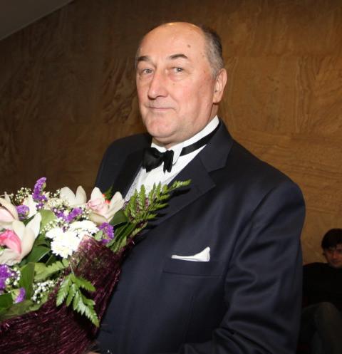 64976 Одно из последних интервью Клюева: «Я три раза был женат. Ясно, что на меня есть компромат»