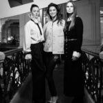 65135 Равшана Куркова, Ирина Старшенбаум и другие звезды на открытии бутика Chanel в ГУМе