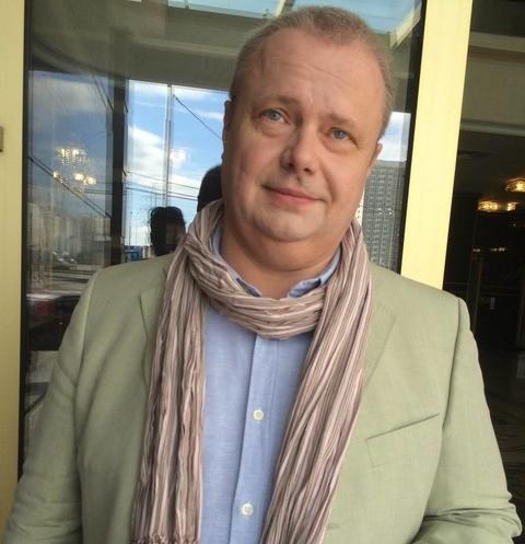 65129 Скончался актер «Папиных дочек» Владимир Чуприков