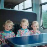 64938 Уникальные тройняшки, которые родились в 1987 году. Как они выглядят сейчас и чем занимаются?