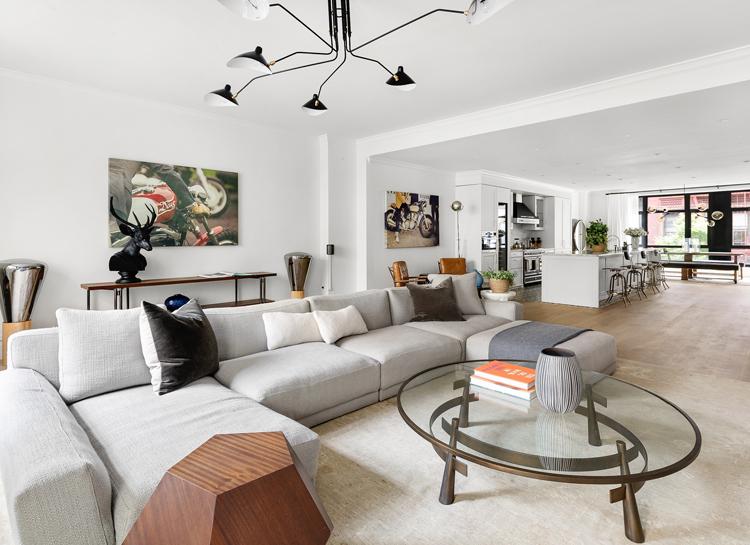 65141 В гостях у Софи Тернер и Джо Джонаса: экскурсия по квартире за 5,9 миллионов долларов в Нью-Йорке