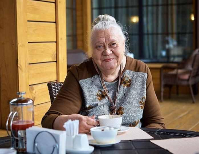 65151 В молодости Галина Стаханова была настоящей красоткой! Архивные фотографии любимой многими актрисы