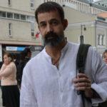 64900 Восемь лет со дня смерти: Дмитрий Певцов опубликовал пронзительное видео с сыном