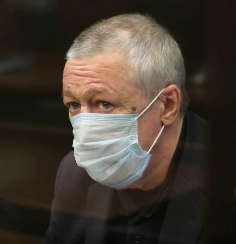65520 Апелляция по делу Михаила Ефремова 22 октября: онлайн-трансляция