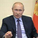 65376 Евгений Миронов: «Путин — человек, который способен заплакать»