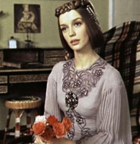 65559 Как сейчас выглядит Наталья Трубникова – принцесса Мелисента из фильма «31 июня»