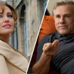 65416 Кристоф Вальц и Анджелина Джоли сыграют мужа и жену