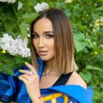 65459 Ольга Бузова: «Не проводила параллели с тем, что низкие оценки мне ставит человек с фамилией Тарасова»