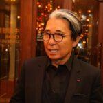 65307 Основатель бренда Kenzo Кендзо Такада умер от последствий коронавируса