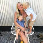 65486 После встречи с акулой: знаменитая серфингистка Бетани Хэмилтон ждет третьего ребенка