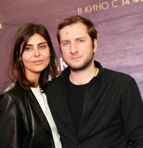 65600 Резо Гигинеишвили подтвердил развод с Надеждой Оболенцевой