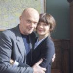 65429 «Счастливой хочу быть, а не убийц его искать»: разговор любовниц майора Черкасова о главном герое «Мосгаза»