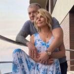 65422 Татьяна Овсиенко показала идиллию с мужем на фоне слухов о проблемах в семье