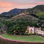 65512 В гостях у Кэти Перри и Орландо Блума: экскурсия по их новому особняку в Монтесито с видом на океан
