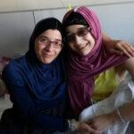 65412 «Зита дольше страдала»: уже год Гита, потерявшая сестру, борется с раком