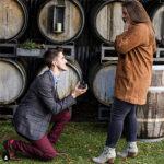 65715 Дочь Дайан Китон объявила о помолвке: фото кольца