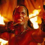 65736 Дуэйн Джонсон перезапустит франшизу «Царь скорпионов»