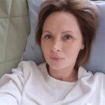 """65818 Елена Ксенофонтова госпитализирована из-за коронавируса: """"У меня 30% поражения легких"""""""