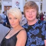 65630 Родившая в январе экс-супруга Андрея Григорьева-Апполонова снова беременна