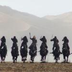 """66125 Что посмотреть: 5 интересных фактов о съемочном процессе фильма """"Мулан"""""""