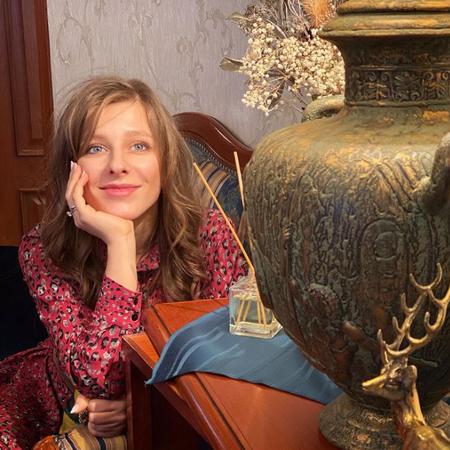 66173 Добро против хейта: Лиза Арзамасова поделилась эмоциями после свадьбы с Ильей Авербухом