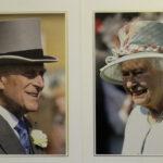 66063 Как Елизавета II поздравляла своих сотрудников с Рождеством: в сети появились открытки королевской семьи за 20 лет