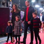 66149 Кейт Миддлтон и принц Уильям с детьми нарушили правила самоизоляции в Великобритании