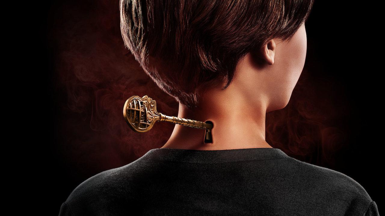 66151 Сериал «Замок и ключ» продлен на 3 сезон