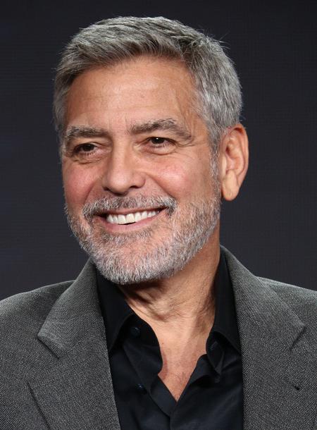 66109 Стоит ли идти по стопам Джорджа Клуни: чем может обернуться самостоятельная стрижка волос