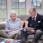 65922 Такого не бывало 70 лет: королева Елизавета II и принц Филипп озвучили свои планы на Рождество
