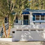 66187 В гостях у Марго Робби: экскурсия по уютному бунгало актрисы в Лос-Анджелесе