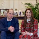 66475 Принц Уильям, Кейт Миддлтон, принц Чарльз и герцогиня Камилла записали необычные ролики по особенному случаю