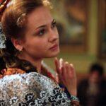 66578 Анна Горшкова: куда пропала красивая и скромная актриса с экранов телевизоров?