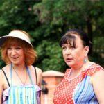 66650 Олеся Железняк — счастливая жена и многодетная мама