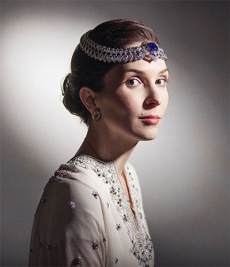 66612 Опубликованы новые фото со свадьбы сестры принцессы Хайи и дочери королевы Иордании Нур