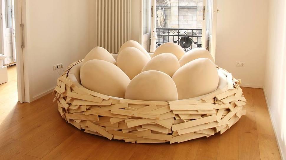 66590 Подборка самой необычной мебели в мире. Хотели бы что-нибудь себе?