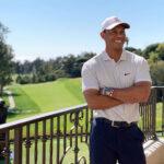 66773 После операции на позвоночнике: знаменитый гольфист Тайгер Вудс чудом выжил в серьезном ДТП
