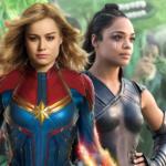 66857 Актрисы Marvel готовят секретный проект